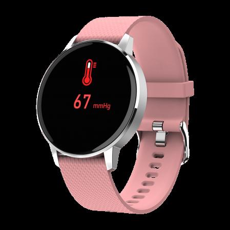 Умные часы GEOZON SKY Pink (уценка, вскрытая коробка)