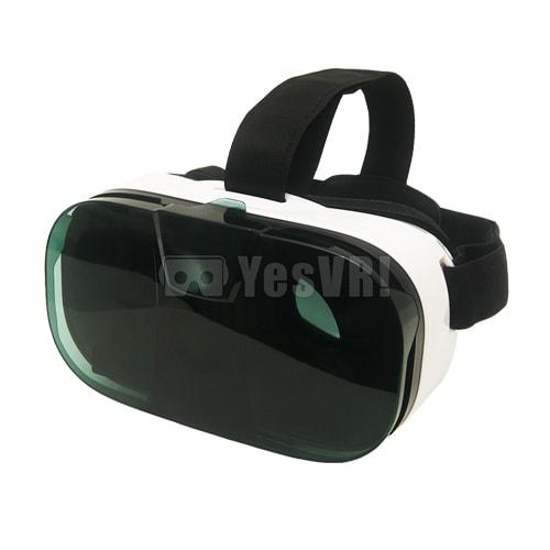 Очки виртуальной реальности YesVR Premium (шлем виртуальной реальности для смартфонов)