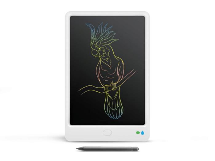 Планшет для рисования с ЖК-экраном Pic-Pad Rainbow