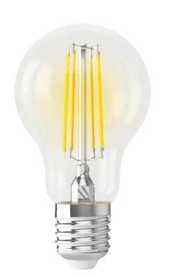 Geozon FL-01 Умная филаментная лампа колба прозрачная GSH-SLF01