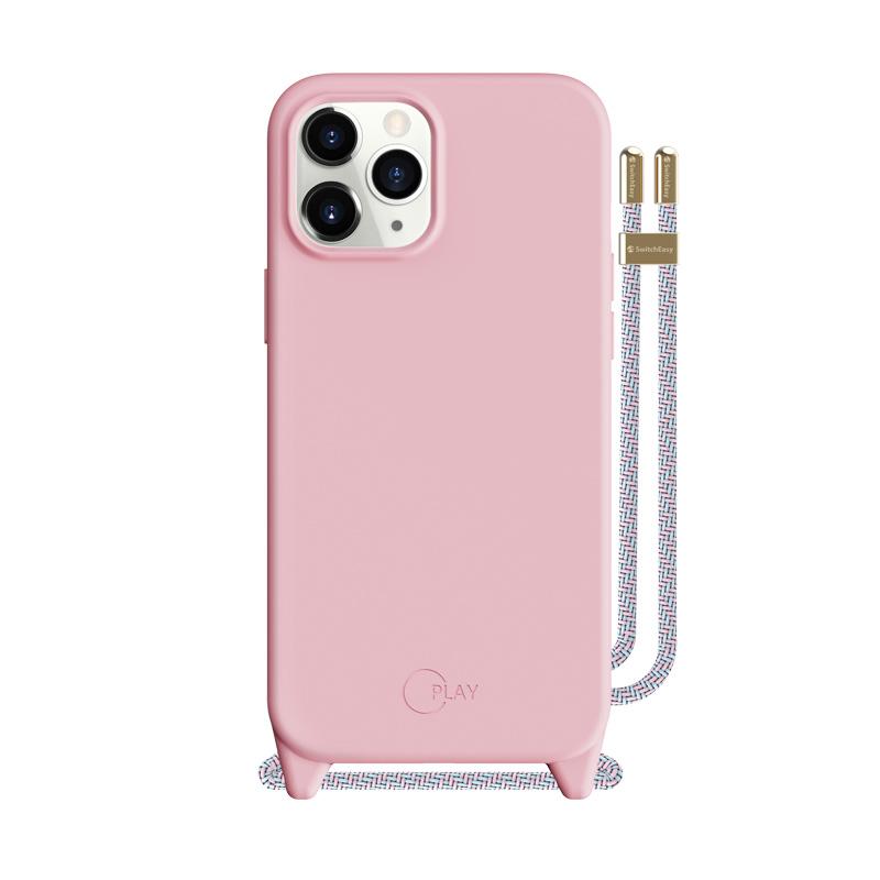 Чехол для смартфона SwitchEasy Play для iPhone 12 2020