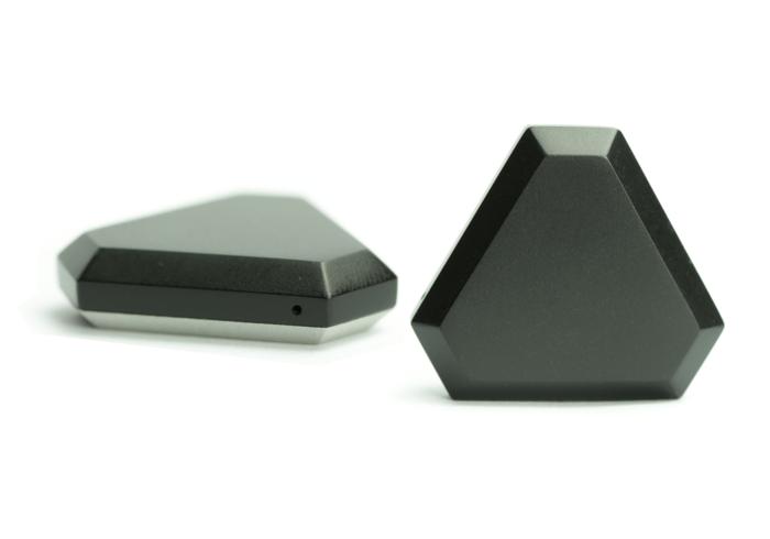 Notch - Трекер активности, сенсор, датчик