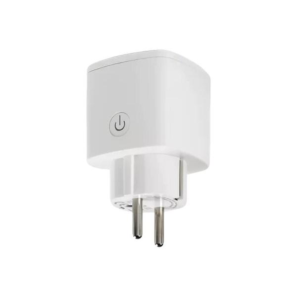 Geozon PE-01 Умная Wi-Fi розетка с контролем энергопотребления GSH-SSP02