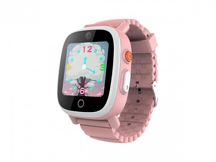 Детские часы-телефон c GPS/LBS/WiFi-трекером Elari Fixitime 3