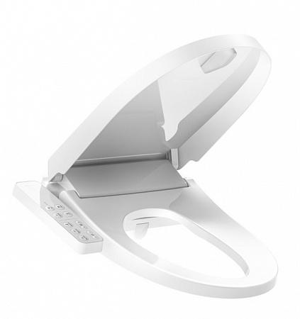 Умное сиденье для унитаза Xiaomi Smartmi Toilet Cover (ZNMTG01ZM)