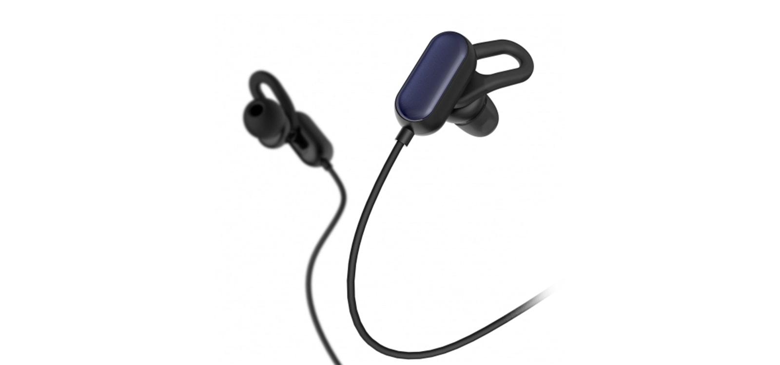 Беспроводные стерео-наушники Xiaomi (mi) Millet Sports Bluetooth Headset Youth Edition (YDLYEJ03LM)