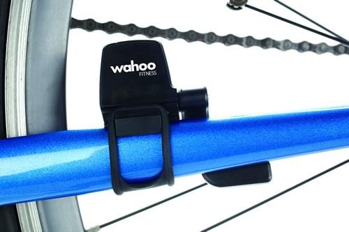 Датчик для измерения каденса и скорости Wahoo Fitness Blue SC Cycling Speed/Cadence Sensor
