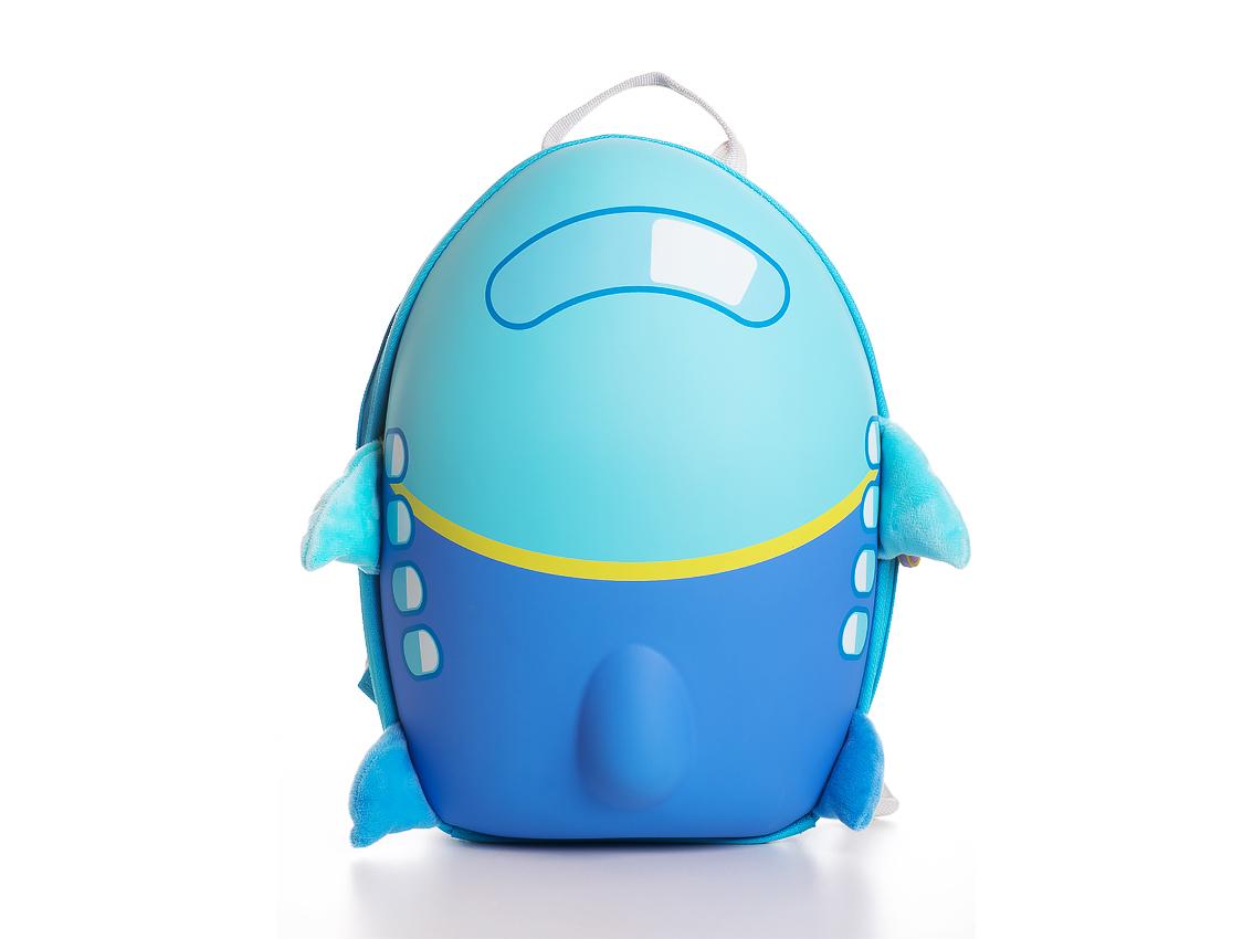 Детский рюкзак Anilove Самолет