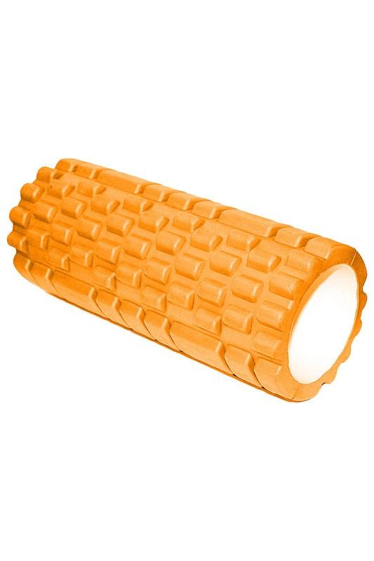 Валик для фитнеса Bradex ТУБА (оранжевый)