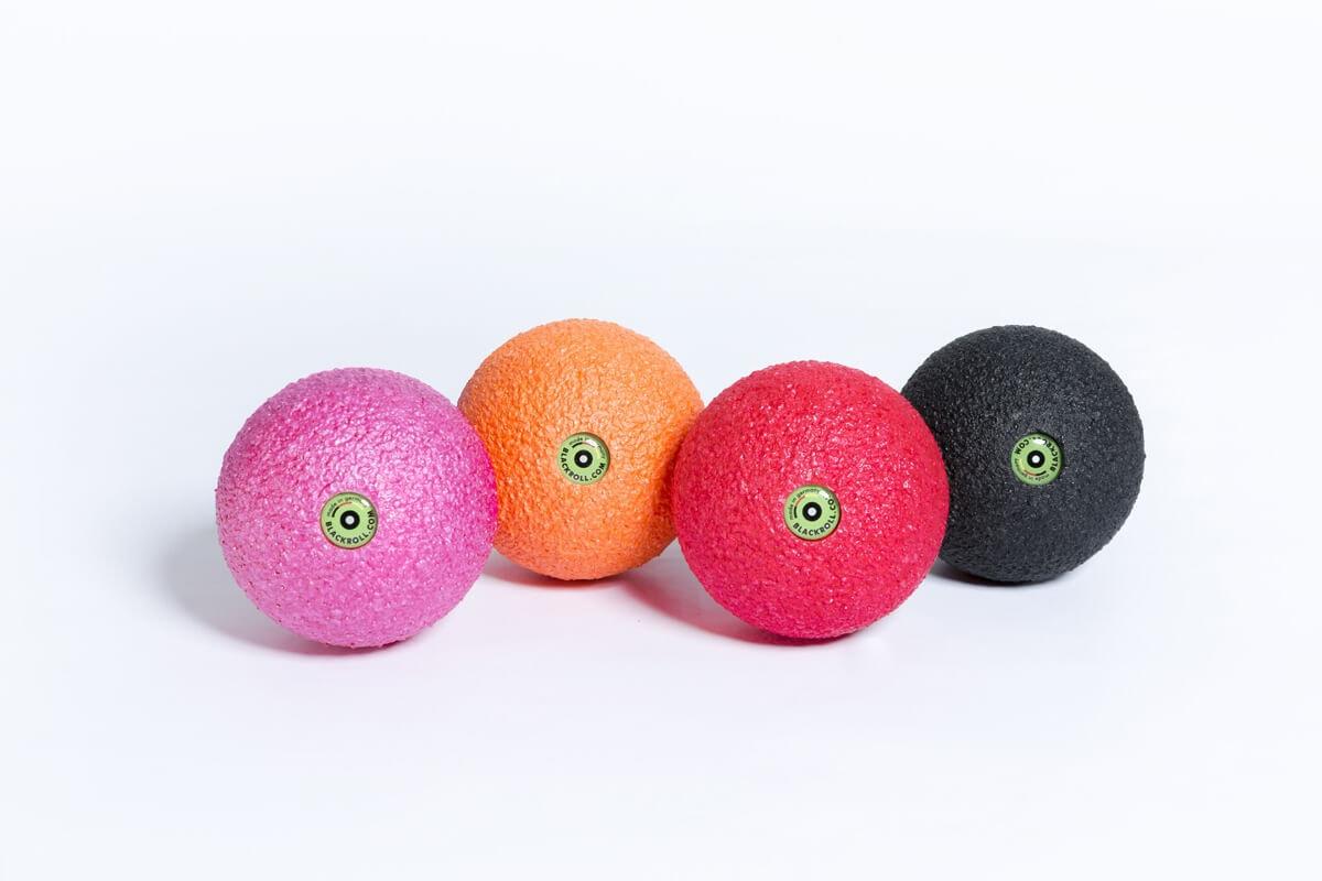 Массажный мяч BLACKROLL® Ball (8 см)