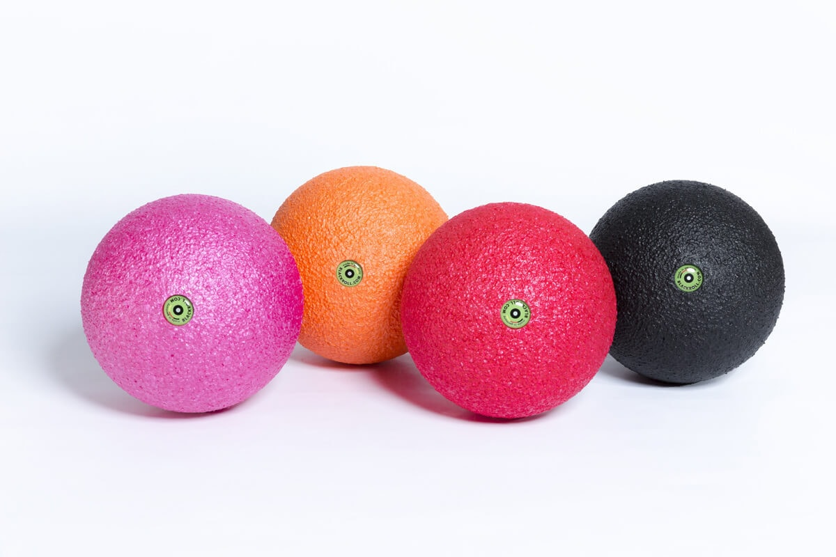 Массажный мяч BLACKROLL® Ball (12 см)