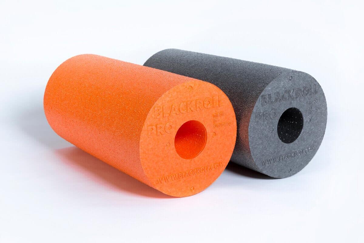 Массажный ролл BLACKROLL® PRO (для про-атлетов) 30 см