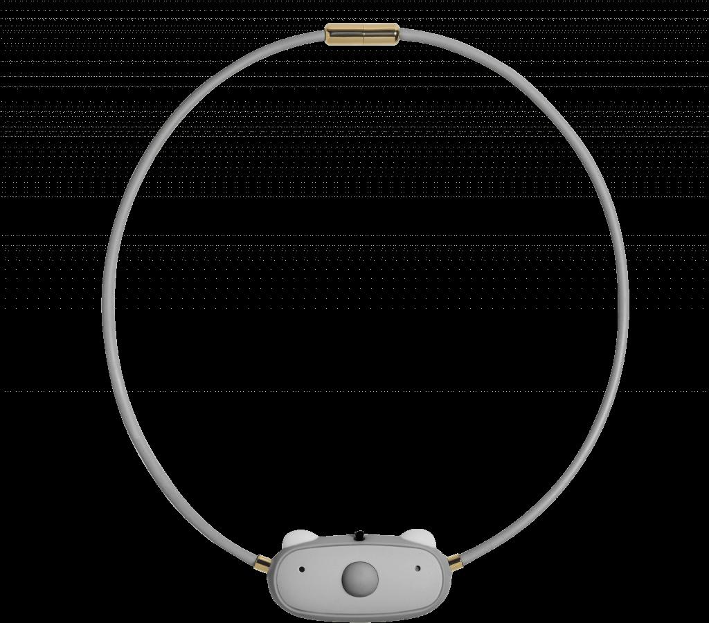 Airvida C1 - носимый очиститель воздуха для детей