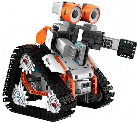 Ubtech Jimu Astrobot - робот-конструктор