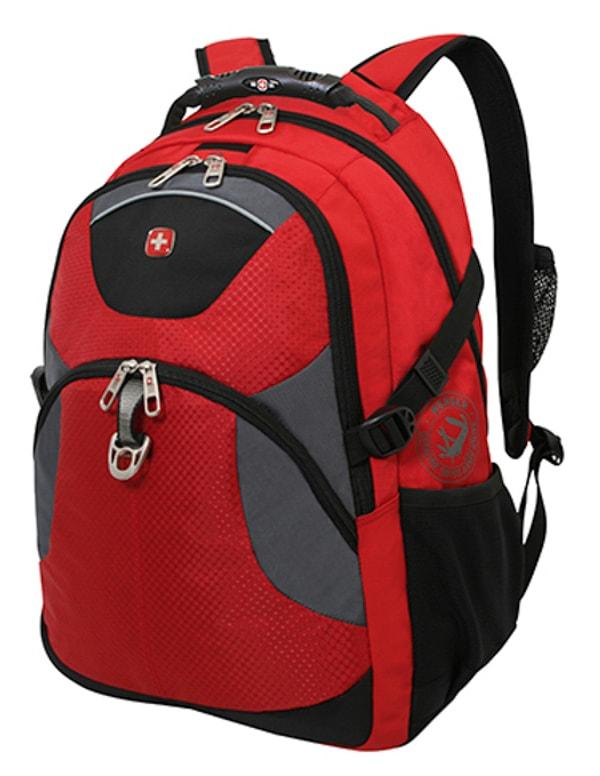 Рюкзак для ноутбука 15' Wenger 3259112410