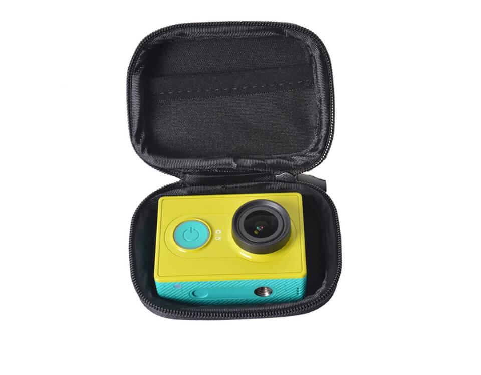 Портативный защитный чехол-сумка для спортивной камеры Xiaomi Yi