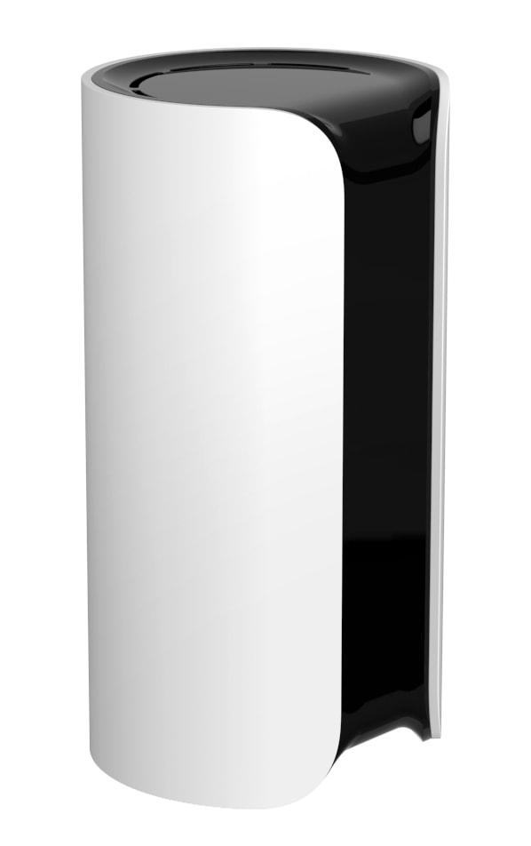 Canary – первый умный прибор домашней системы безопасности, камера наблюдения
