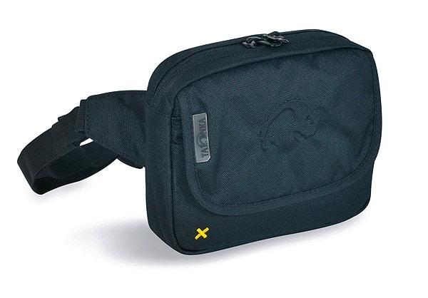 Поясная сумочка с отделениями на молнии Tatonka Travel Organizer