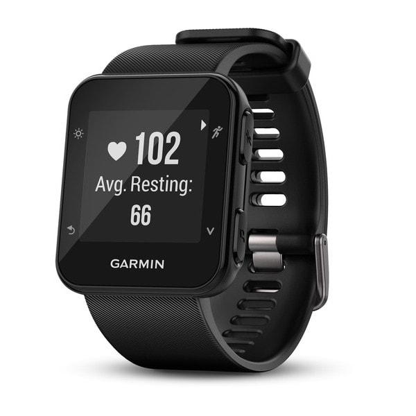 Спортивные часы Garmin Forerunner 35