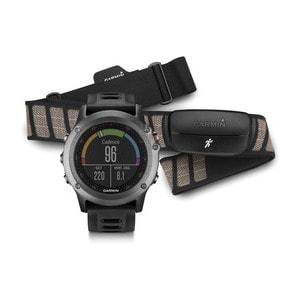 Garmin Fenix 3 – мультиспортивные часы с поддержкой GPS/GLONASS