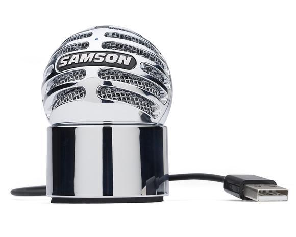 USB-микрофон Samson Meteorite