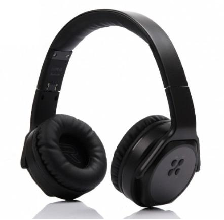 Беспроводные наушники-колонки SODO MH3 Speaker & Headphone 2 в 1 (black)