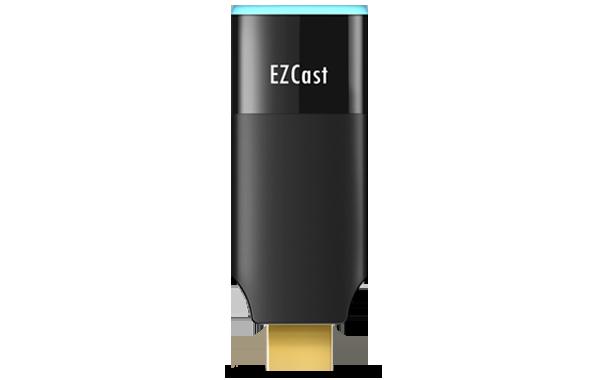 Медиаплеер EZCast 2 HD для дублирования экранов мобильных устройств и ноутбуков на телевизор