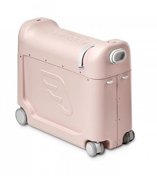 Детский чемодан для путешествий JETKIDS RideBox