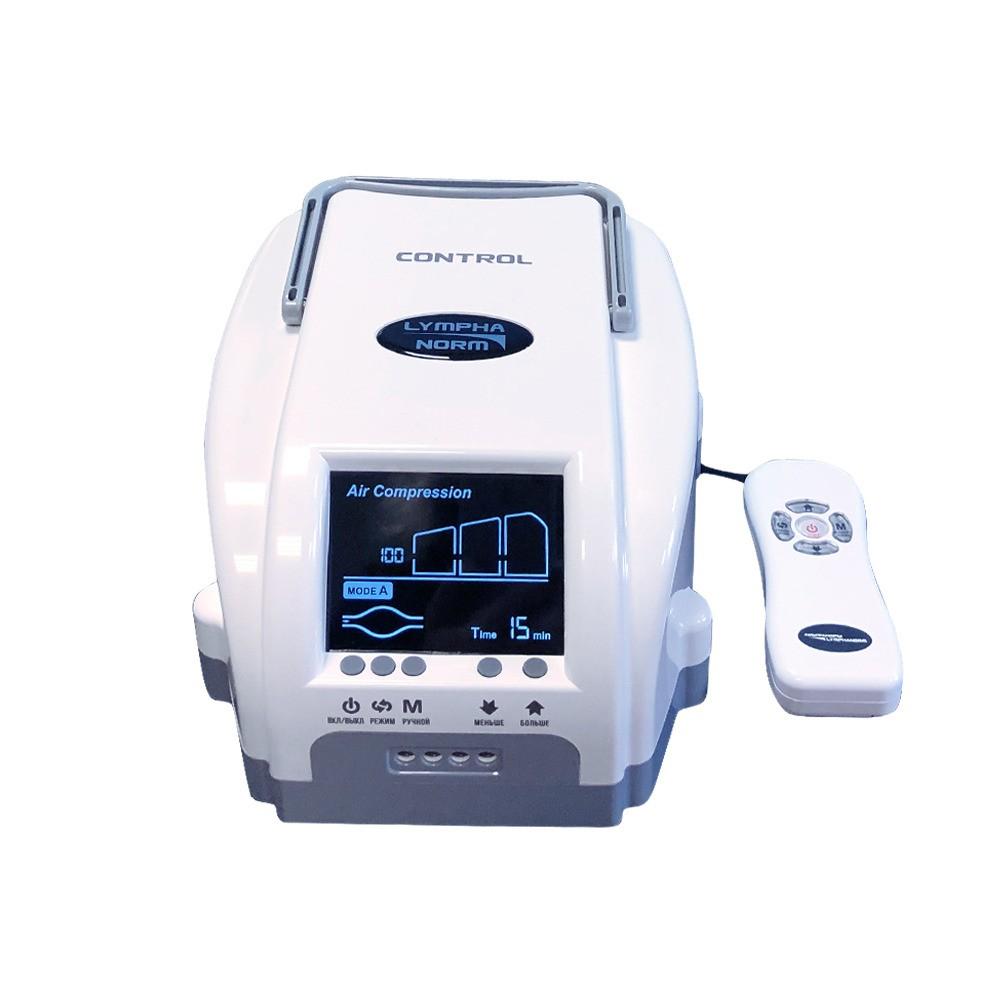 Аппарат для прессотерапии Lympha Norm Control (XL)