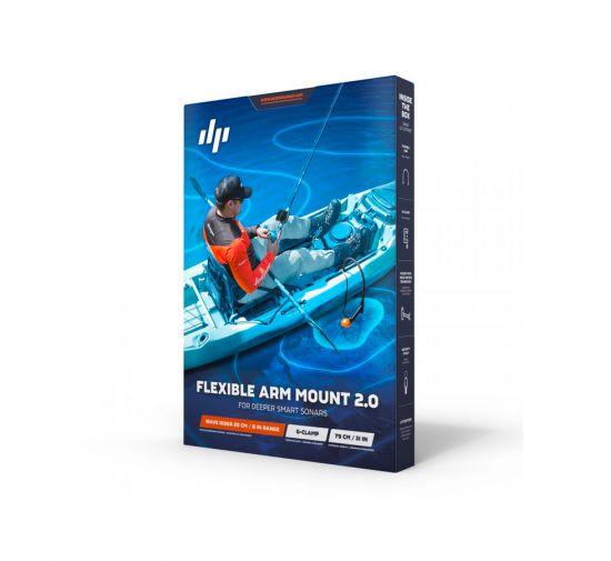 Крепление для лодки 2.0 - FLEXIBLE ARM