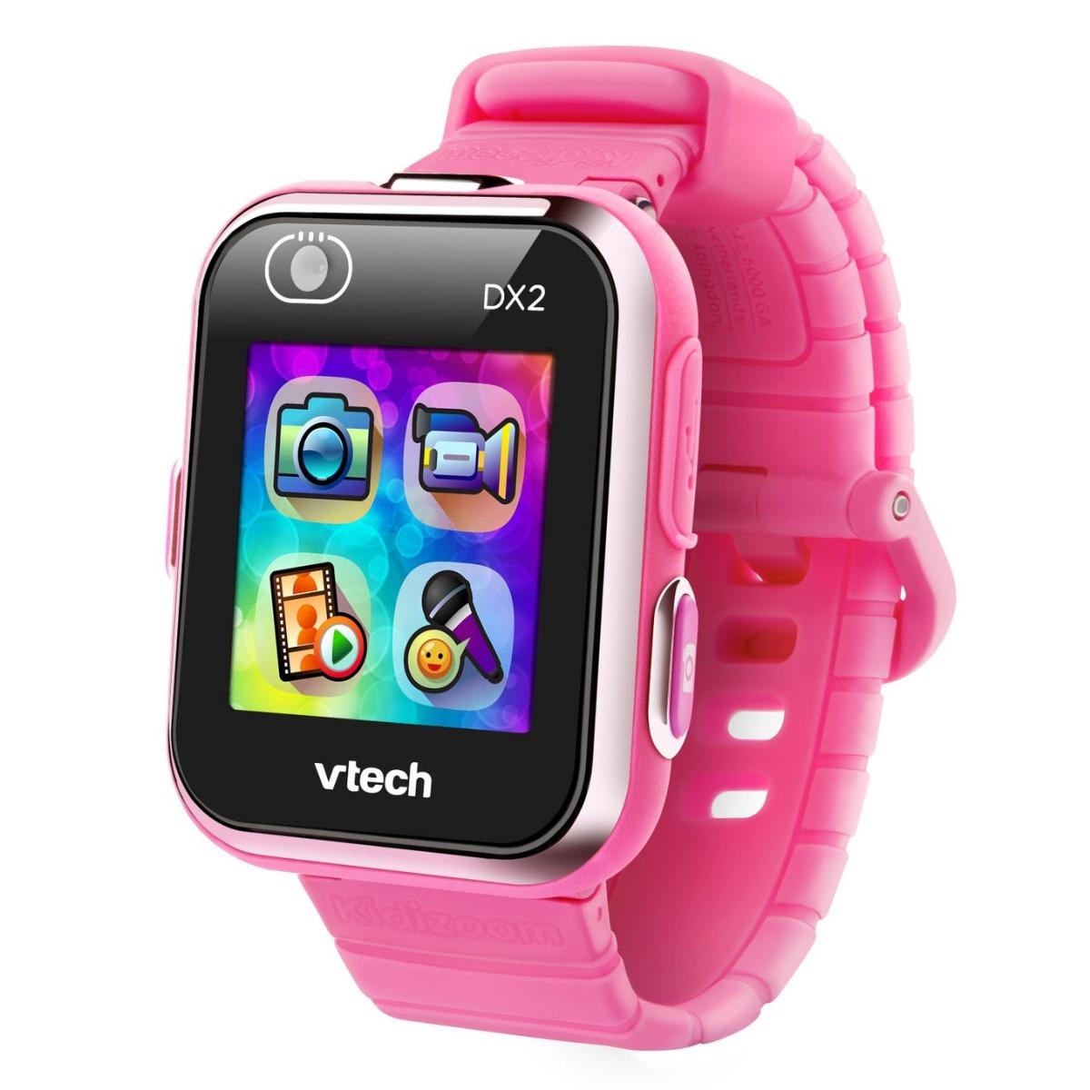 Детские наручные часы Kidizoom SmartWatch DX2