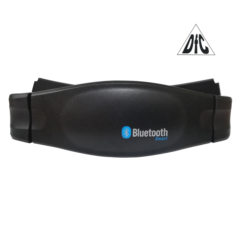 Беспроводной нагрудный пульсометр iSport W227 для iPhone 4S, 5, Ipad и других Bluetooth Smart устройств