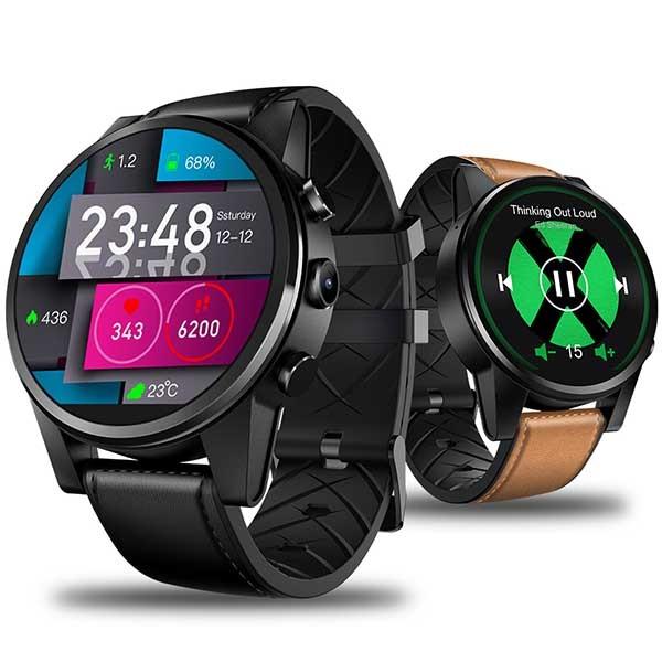 4G смарт-часы Zeblaze Thor 4 Pro