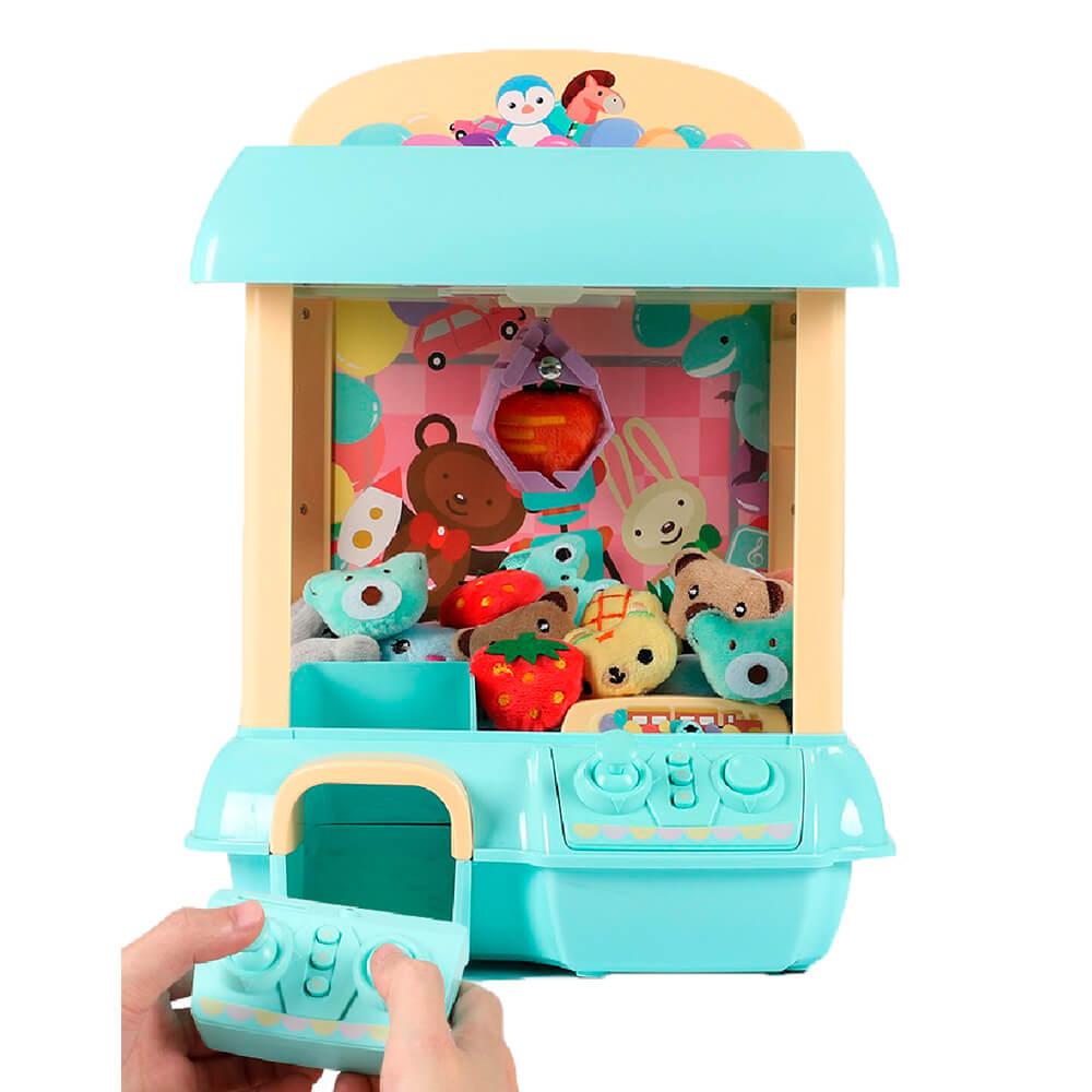 """Интерактивная развивающая игрушка """"Игровой автомат Доставайка"""""""