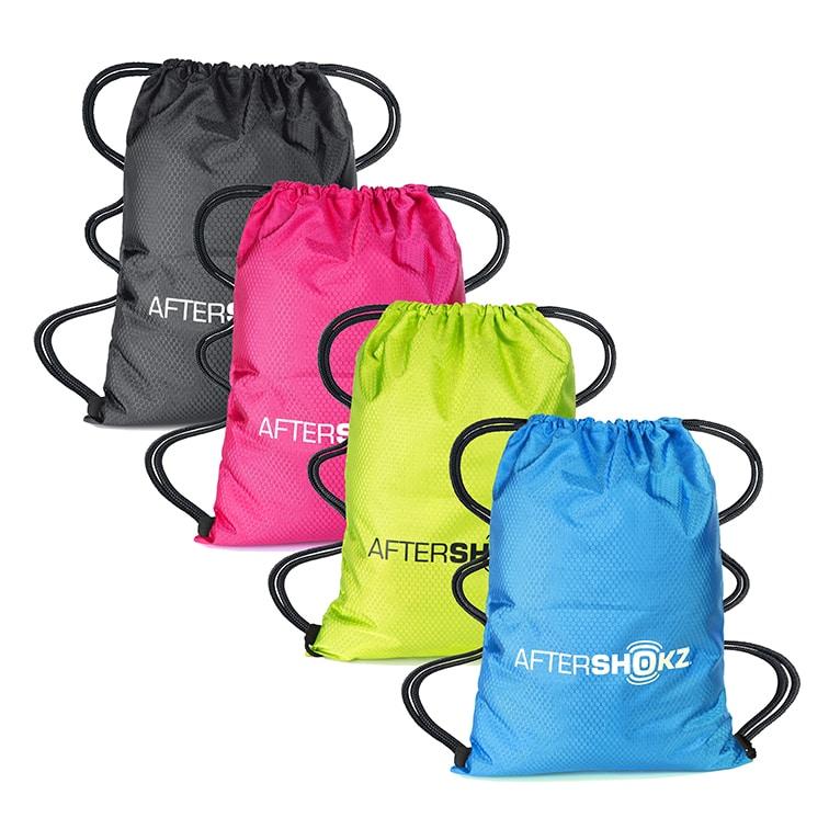 Aftershokz. Сумка-рюкзак для спортивной обуви GA0015