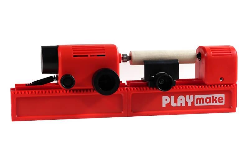 Модульный конструктор Набор PLAYMAKE (PLAYMAT) с адаптером (801200)