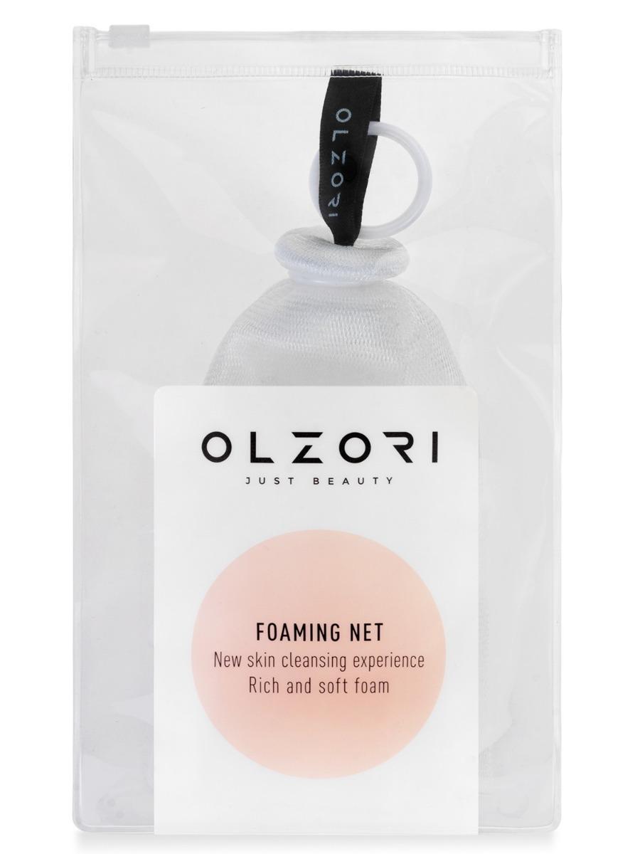 Сеточка для создания мыльной пенки OLZORI™ Spuma B