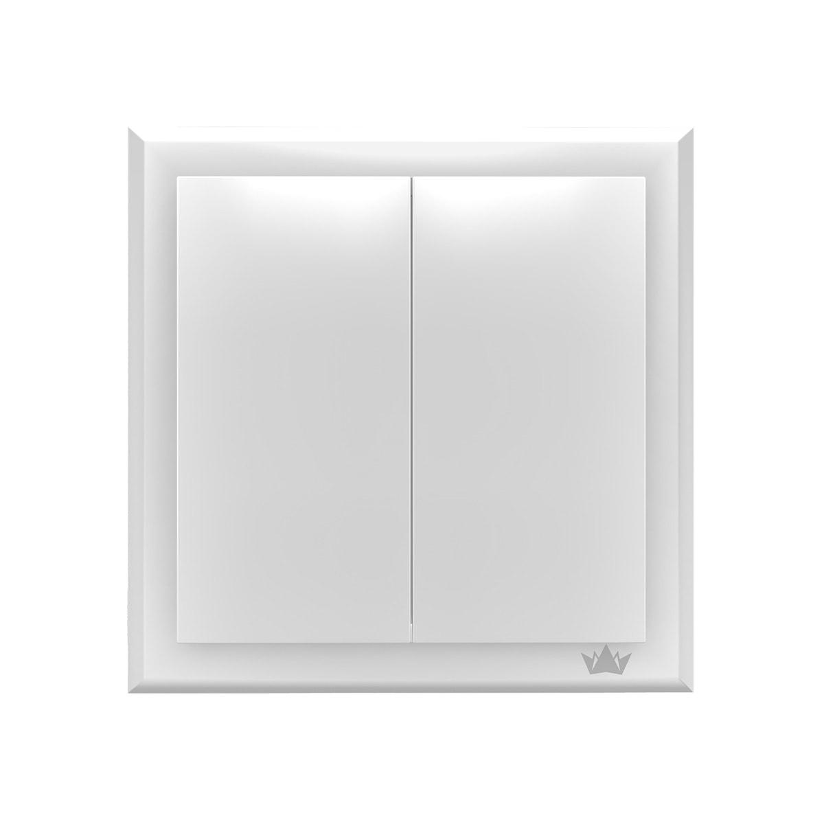 Беспроводной дистанционный выключатель Easy Switch Dau White