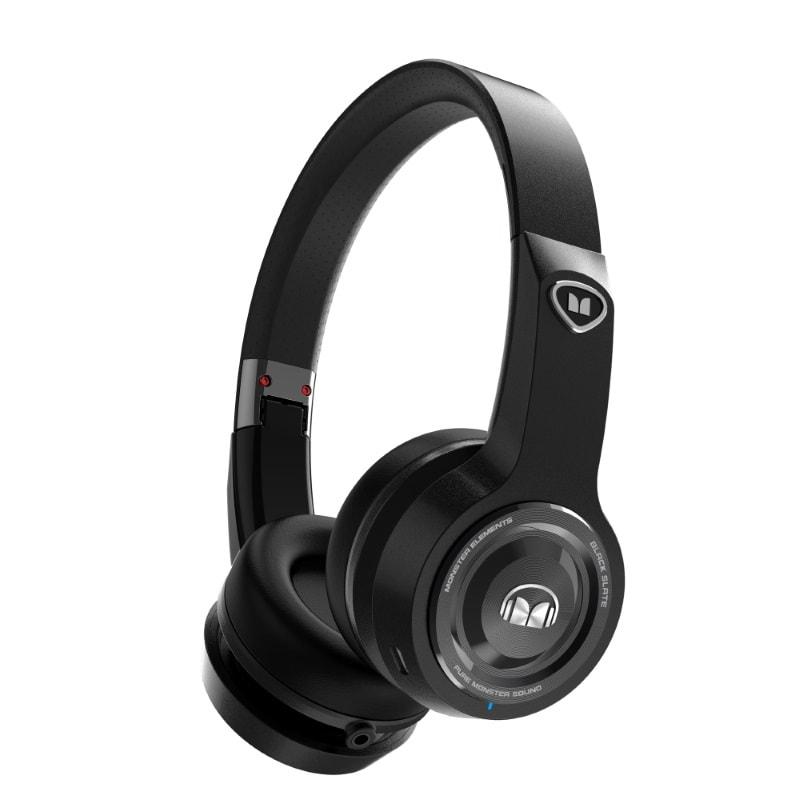 Наушники Monster Elements Wireless On-Ear Headphones
