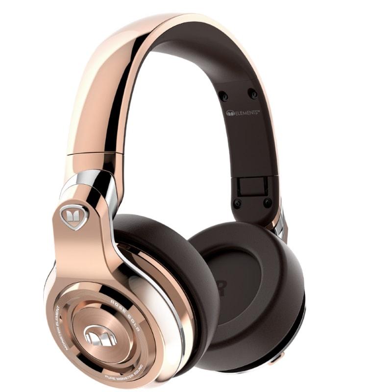 Наушники Monster Elements Wireless Over-Ear Headphones