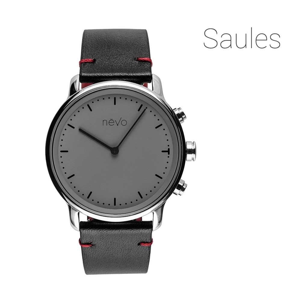 Смарт-часы Nevo Balade Parisienne