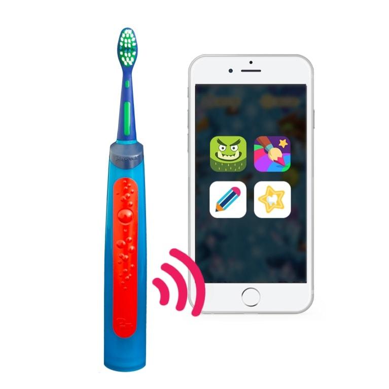 Playbrush Smart Sonic – ультразвуковая щетка