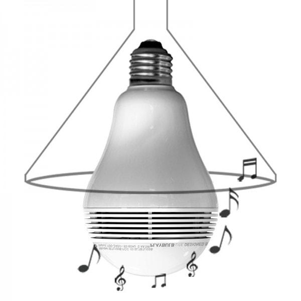 Лампа Mipow Playbulb Lite