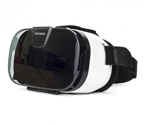 Очки-шлем виртуальной реальности Rock S01 3D VR Headset (ROT0730)