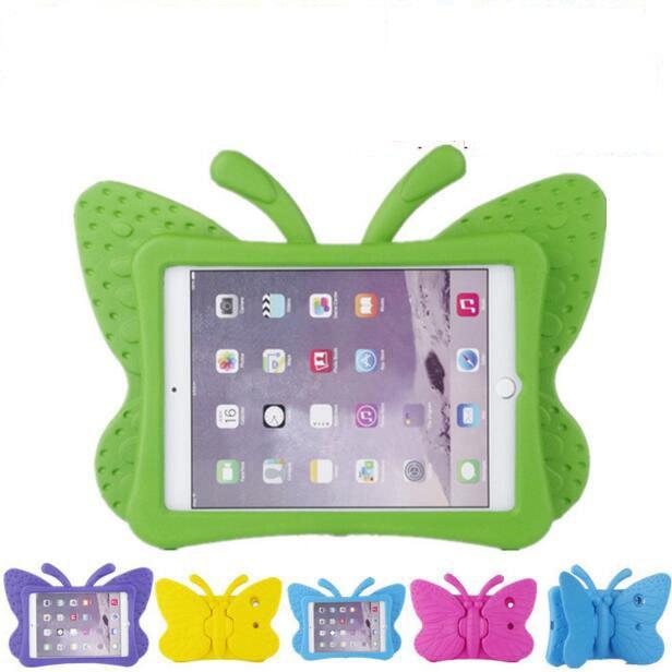 Детский чехол для планшета Kids Бабочка