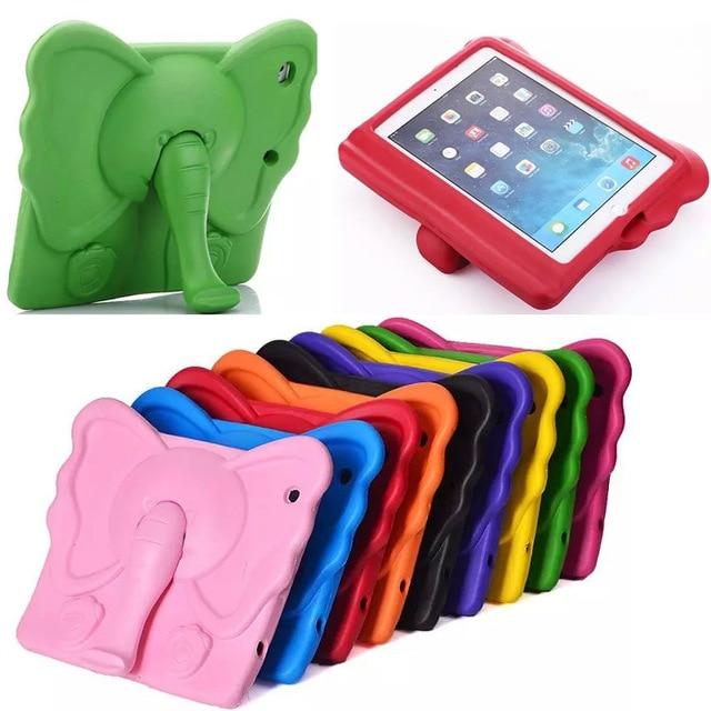 Детский чехол для планшета Kids Слоненок