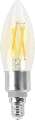 Умная лампочка филаментная Geozon FL-02 E14