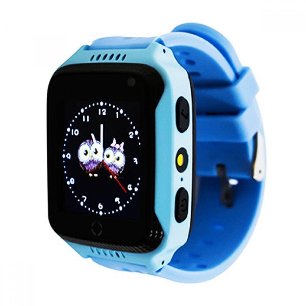 Детские часы с GPS трекером Smart Baby Watch G100