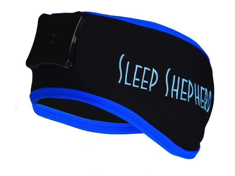 Повязка контроля сна Sleep Shepherd