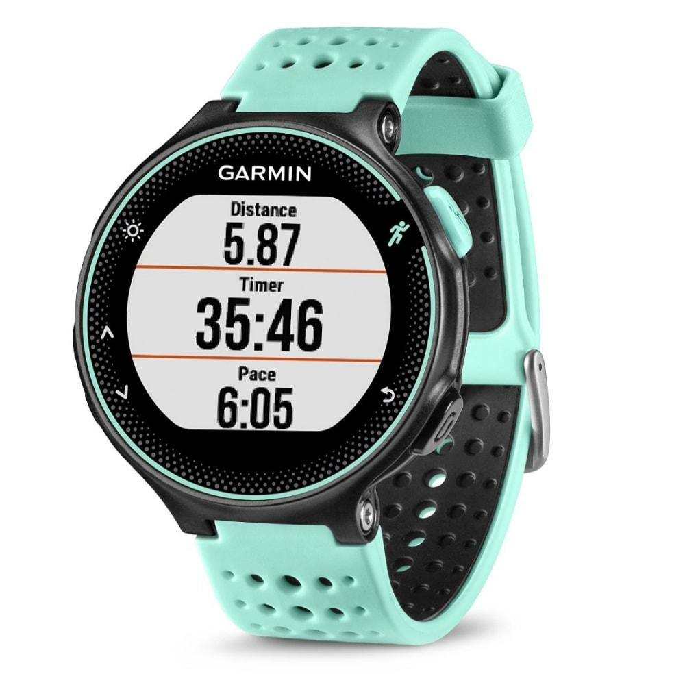 Спортивные GPS часы Garmin Forerunner 235 с оптическим датчиком пульса